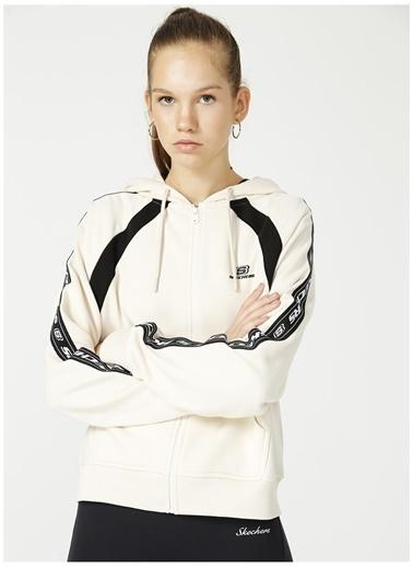 Skechers Sweatshirt Bej